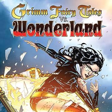 Grimm Fairy Tales vs. Wonderland