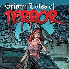 Grimm Tales of Terror Vol. 1