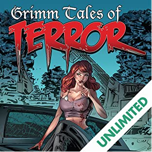 Grimm Tales of Terror, Vol. 1