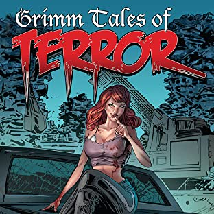 Grimm Tales of Terror Vol. 1