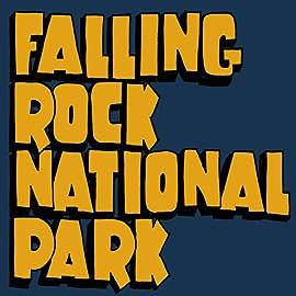 Falling Rock National Park