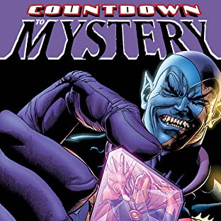 Countdown To Mystery, Vol. 1