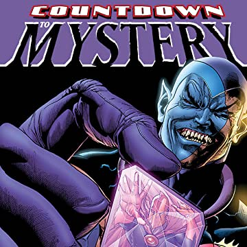 Countdown To Mystery