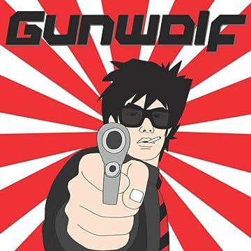 Gunwolf: Fax Manga