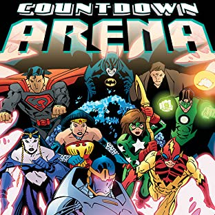 Countdown: Arena, Vol. 1