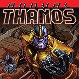 Thanos Annual