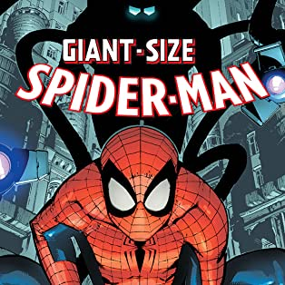 Giant-Size Spider-Man (2014)