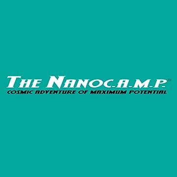 THE NANOC.A.M.P. (Cosmic Adventure of Maximum Potential)