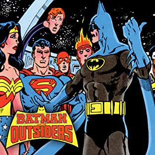 Batman and the Outsiders (1983-1987), Vol. 1
