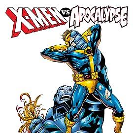 X-Men Vs. Apocalypse