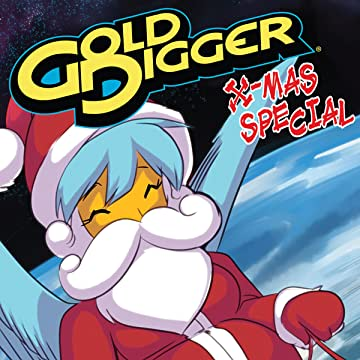 Gold Digger: Christmas Special