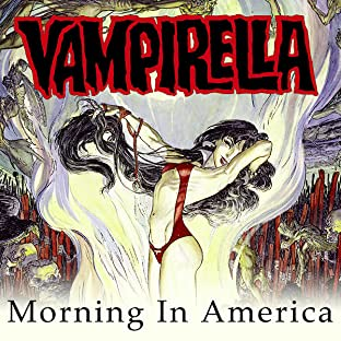 Vampirella: Morning in America