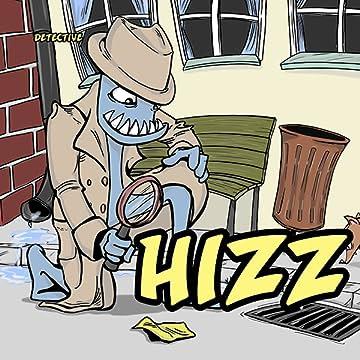 Detective Hizz