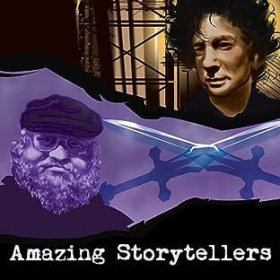 Amazing Storytellers