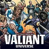 FCBD 2014 Valiant Universe Handbook