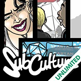 Subculture, Vol. 1