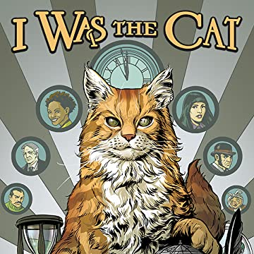 I Was the Cat