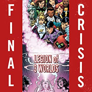 Final Crisis: Legion of Three Worlds, Vol. 1