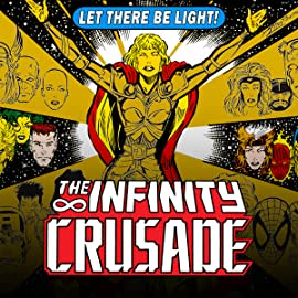 Infinity Crusade, Vol. 1