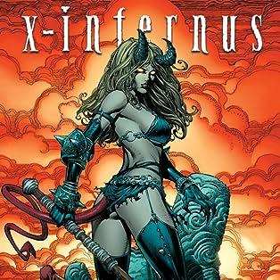 X-Infernus, Vol. 1
