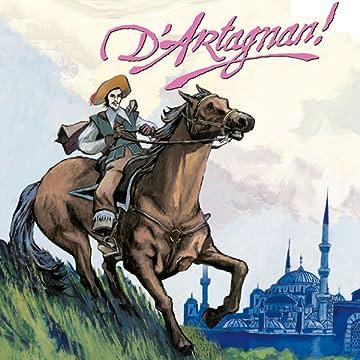 D'Artagnan !