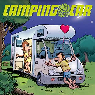 Camping-car globe trotteur