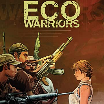 Ecowarriors