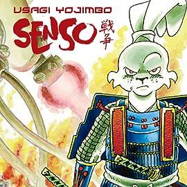 Usagi Yojimbo Senso