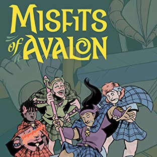 Misfits of Avalon