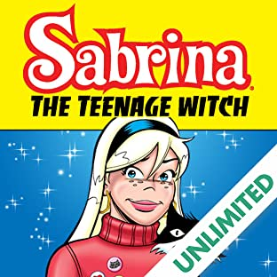 Sabrina the Teenage Witch, Vol. 3