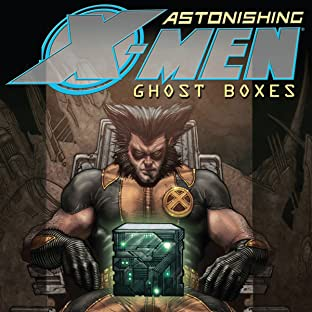 Astonishing X-Men: Ghost Boxes, Tome 1