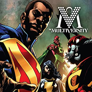 The Multiversity (2014-)