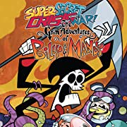 Cartoon Network: Super Secret Crisis War!: The Grim Adventures of Billy and Mandy