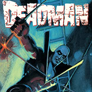 Deadman (2006-2007)