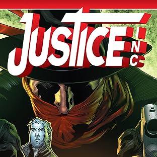 Justice, Inc.