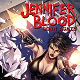 Jennifer Blood: Born Again