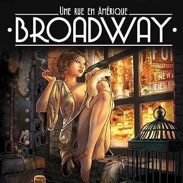 Broadway - Une rue en Amérique