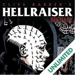 Hellraiser Bestiary