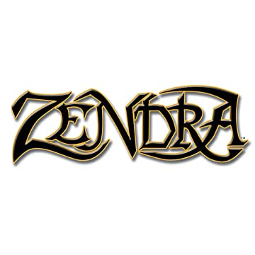 Zendra: 2.0: Heart of Fire