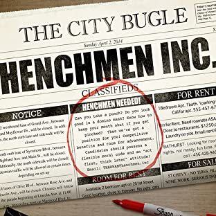 Henchmen, Inc.