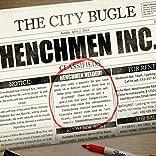 Henchmen, Inc.