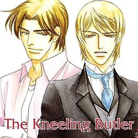 The Kneeling Butler