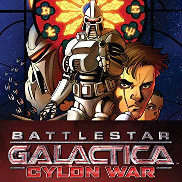 Battlestar Galactica: Cylon War