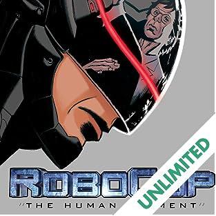 RoboCop: The Human Element