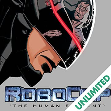 RoboCop: The Human Element