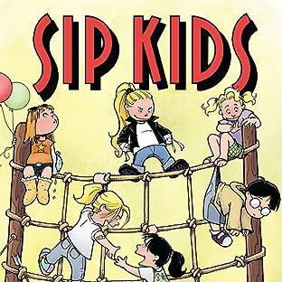 SiP (Strangers in Paradise) Kids