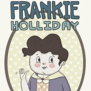 Frankie Holliday