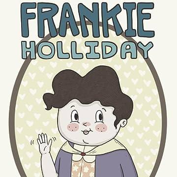 Frankie Holliday