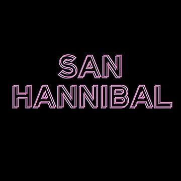 San Hannibal