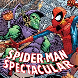 Spider-Man Spectacular